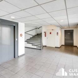 Location Bureau Marseille 16ème 1797 m²