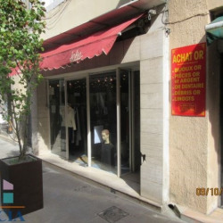 Location Local commercial Carcassonne 36 m²