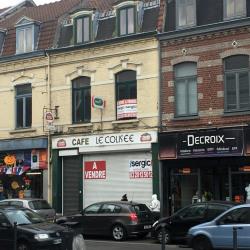 Vente Local commercial Roubaix 120 m²