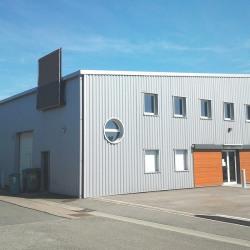 Location Local d'activités Fléville-devant-Nancy 321 m²