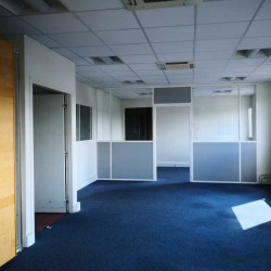 Location Bureau Lisses 421 m²