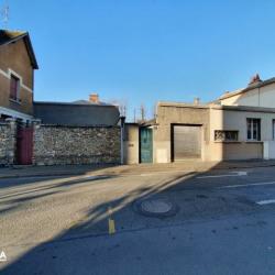 Location Local commercial Dreux 82 m²
