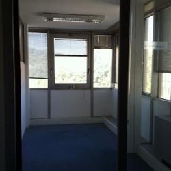 Location Bureau Le Cannet 101 m²