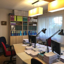 Vente Bureau La Garenne-Colombes (92250)