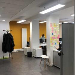 Vente Bureau Paris 3ème 228,88 m²