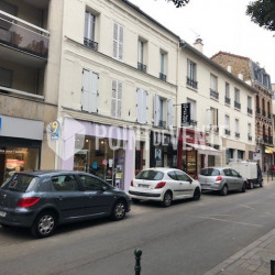 Cession de bail Local commercial Clamart 80 m²