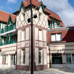 Location Local commercial Le Touquet-Paris-Plage 72 m²