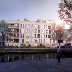 Vente Bureau Valenciennes (59300)
