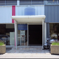 Location Bureau Lattes 280 m²