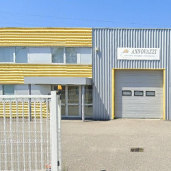 Location Local d'activités La Motte-Servolex 185 m²