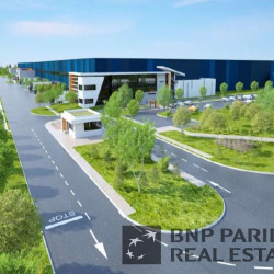 Location Entrepôt Illies 99867 m²
