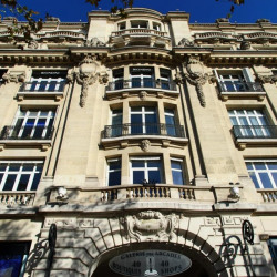 Vente Bureau Paris 8ème 55 m²