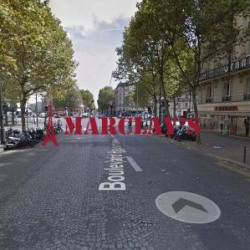 Cession de bail Local commercial Paris 8ème 15 m²