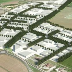 Vente Terrain Longvic 5000 m²