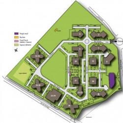 Location Bureau Orsay 3103 m²