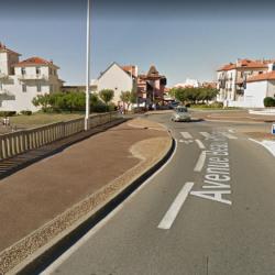 Location Local d'activités Biarritz 375,3 m²