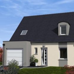 Maison  6 pièces + Terrain  600 m² Parigné-l'Évêque