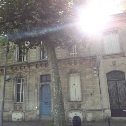 Location Bureau Bordeaux 75 m²