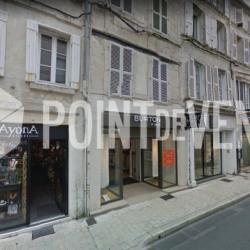 Cession de bail Local commercial La Rochelle 50 m²