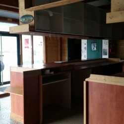 Location Local commercial Andelnans 340 m²