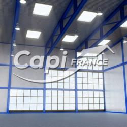 Cession de bail Local commercial Les Sables-d'Olonne 198 m²
