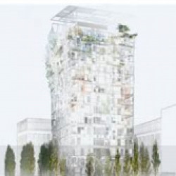 Vente Bureau Lyon 2ème 665 m²