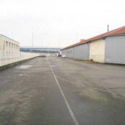 Vente Local d'activités La Courneuve 5270 m²