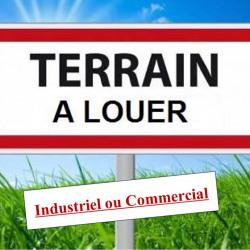 Location Terrain Saint-Pierre-lès-Nemours 1000 m²