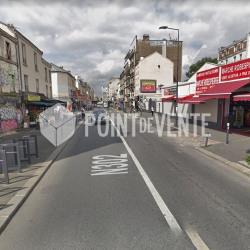 Cession de bail Local commercial Montreuil 38 m²