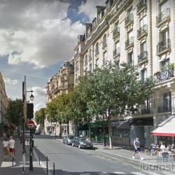 Cession de bail Local commercial Paris 3ème 50 m²