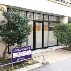 Location Local commercial Paris 12ème (75012)