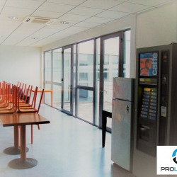 Location Bureau Montataire 39 m²