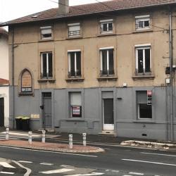 Location Local commercial Caluire-et-Cuire 70 m²