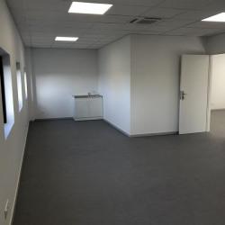 Location Bureau Bussy-Saint-Georges 233 m²