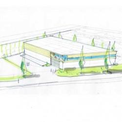 Vente Local d'activités Choisy-le-Roi 1700 m²