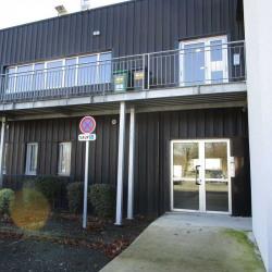 Location Bureau Mérignac 230 m²