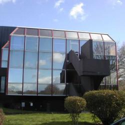 Vente Bureau Quimper 1653 m²