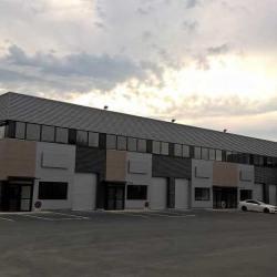 Vente Local d'activités Lisses 671 m²