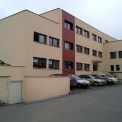 Location Bureau Saint-Étienne-du-Rouvray 57 m²