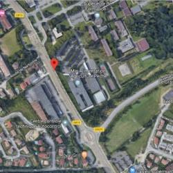 Vente Local commercial Ramonville-Saint-Agne 1095 m²