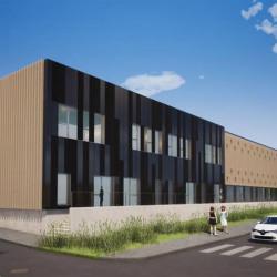 Vente Bureau Champs-sur-Marne 2416 m²