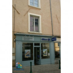 Location Local commercial Trévoux 64 m²