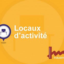 Location Local d'activités Le Haillan (33185)