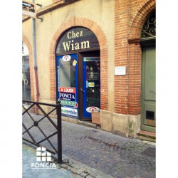 Location Local commercial Montauban (82000)