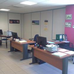 Location Bureau Marseille 16ème 380 m²