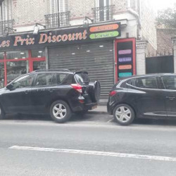 Location Local commercial Vitry-sur-Seine (94400)
