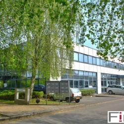 Location Local d'activités Saclay 693 m²
