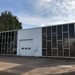 Location Local d'activités Chalon-sur-Saône 270 m²