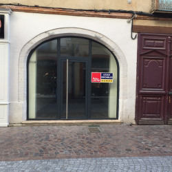 Location Local commercial Montauban 57 m²