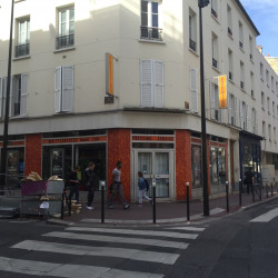 Vente Local commercial Levallois-Perret (92300)